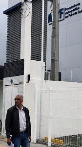 Francisco Magalhães voltou a cobrar do MPF providências contra o descaso com o Samu de Feira